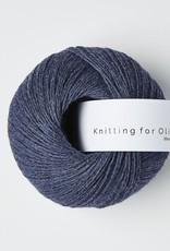 knitting for olive Knitting for Olive Merino  -Dark Blue