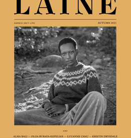 Laine Laine Magazine - issue 12