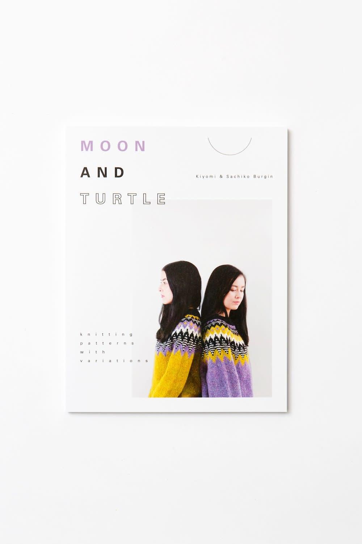 Moon and Turtle - Kiyomi and Sachiko Burgin