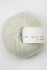 knitting for olive Knitting for Olive Silk Mohair - Cream