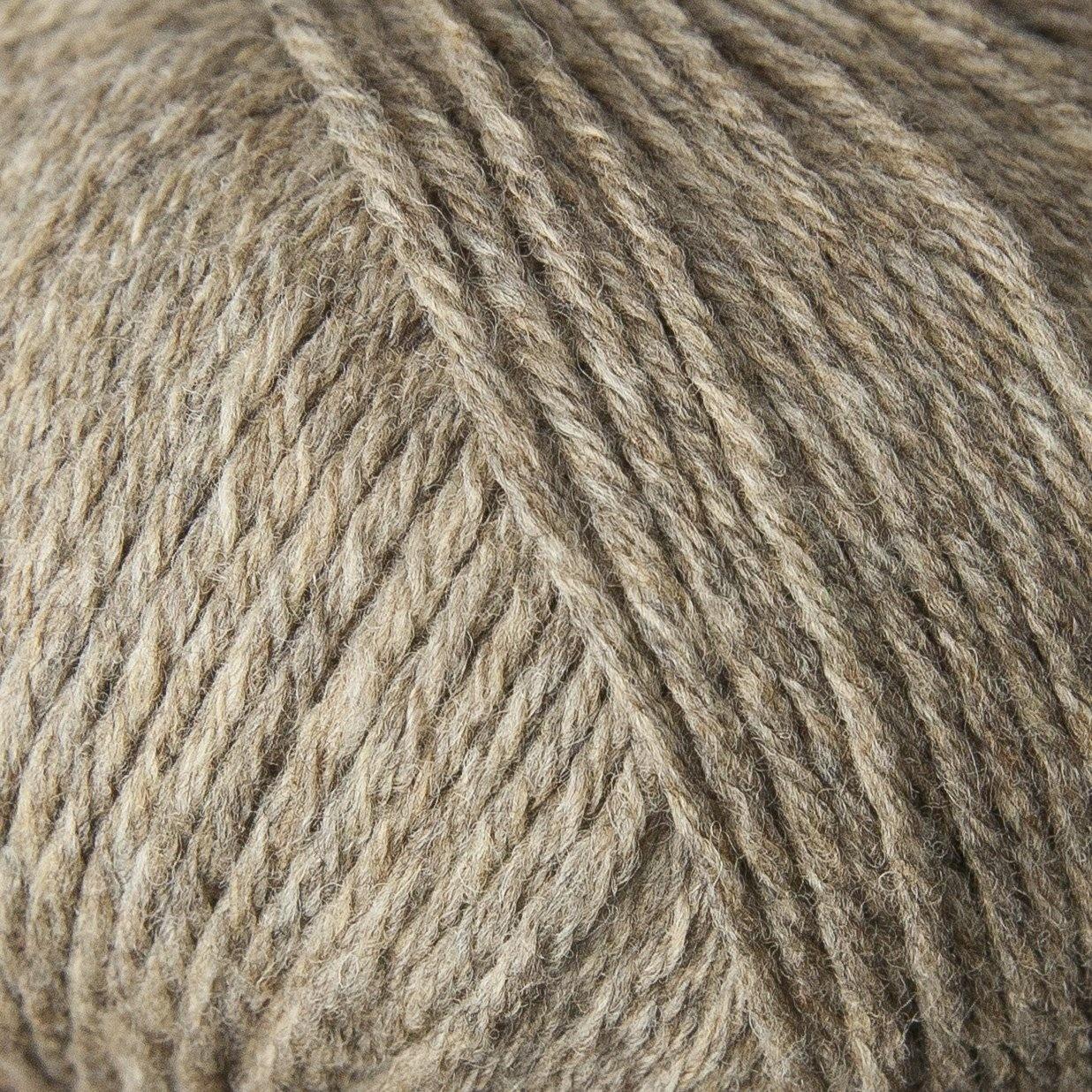 knitting for olive Knitting for Olive Heavy Merino - Nature