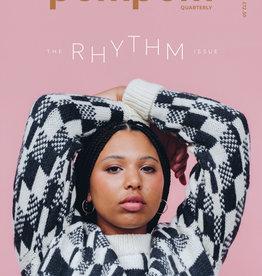 Pompom PomPom Quarterly - - Issue 39 Rhythm- Winter 2021 (pre-order)