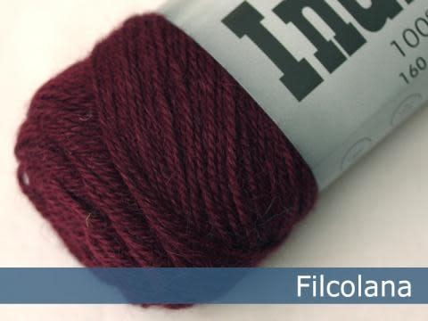 Filcolana Filcolana Indiecita - Bordeaux 245