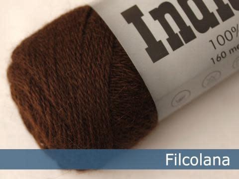 Filcolana Filcolana Indiecita - Coffee Bean 302