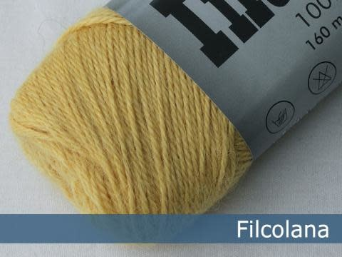 Filcolana Filcolana Indiecita - Soft Yellow 233
