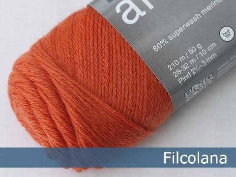 Filcolana Filcolana Arwetta - Tangerine 198