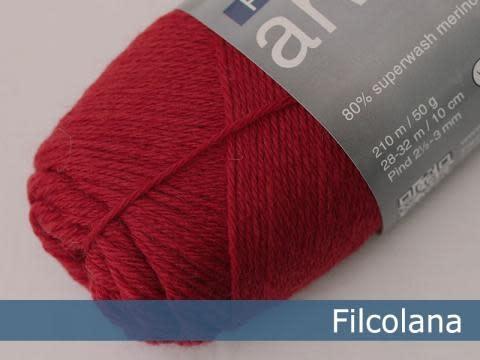Filcolana Filcolana Arwetta - Deep Red 139