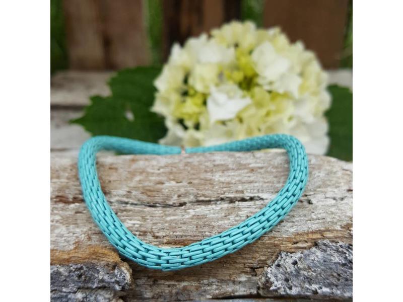 Biba Biba turquoise armband