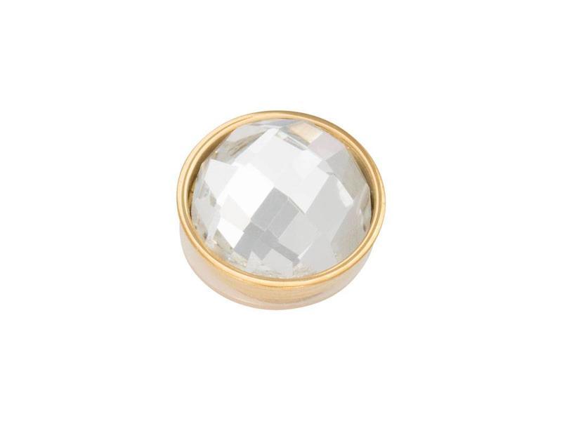IXXXI top part  crystal goud