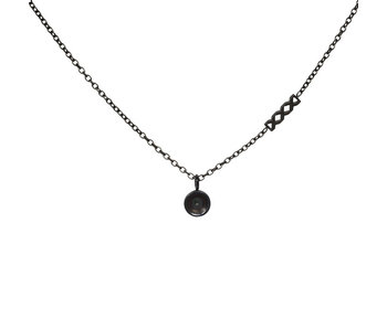 IXXXI Chain top part base ketting zwart