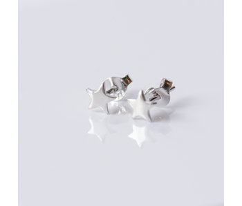KARMA Symbols Silver Star