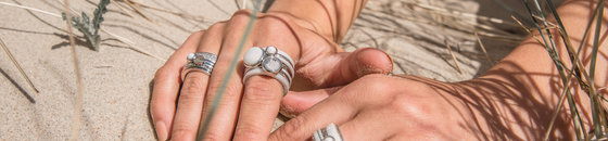 iXXXi Inspiratie complete ringen