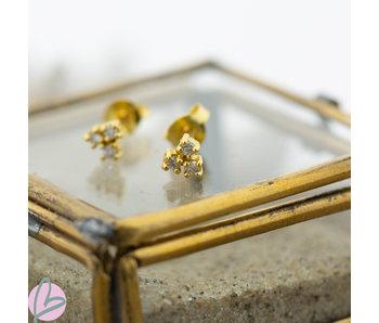 KARMA Symbols crystal