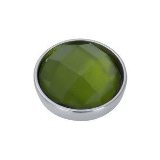 IXXXI top part smoked groen