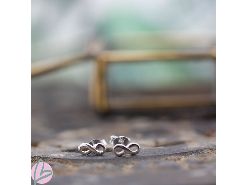 KARMA Symbols Silver 925 infinity