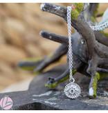 KARMA Karma necklace sun coin