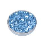 IXXXI Top part light saffire stone
