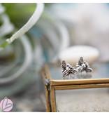 KARMA Symbols Bee Silver