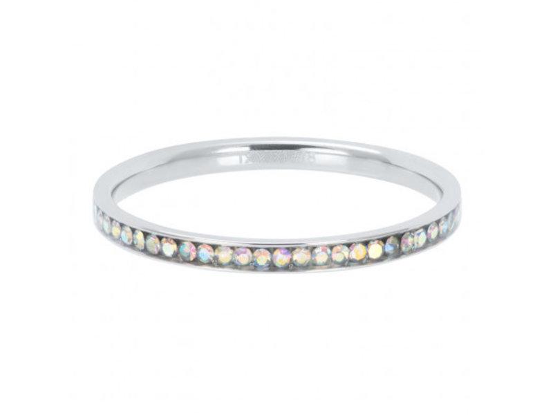 IXXXI iXXXi Jewelry Small Zirkonia  AB