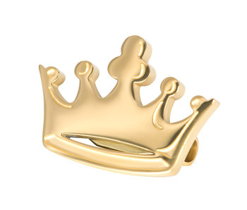 IXXXI Crown brooch small