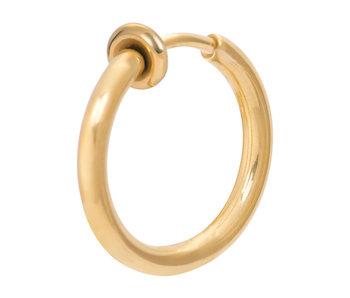 IXXXI Single earcuff goud
