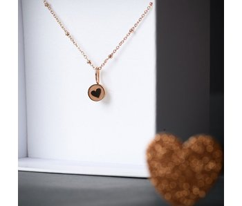 IXXXI Complete ketting Love edition