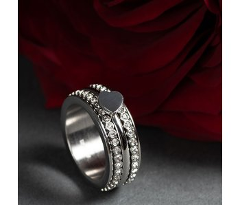 IXXXI Complete IXXXI ring Valentine