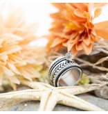 IXXXI Complete IXXXI ring zilver braided en bol