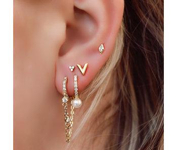 KARMA Spoil yourself oorbellen