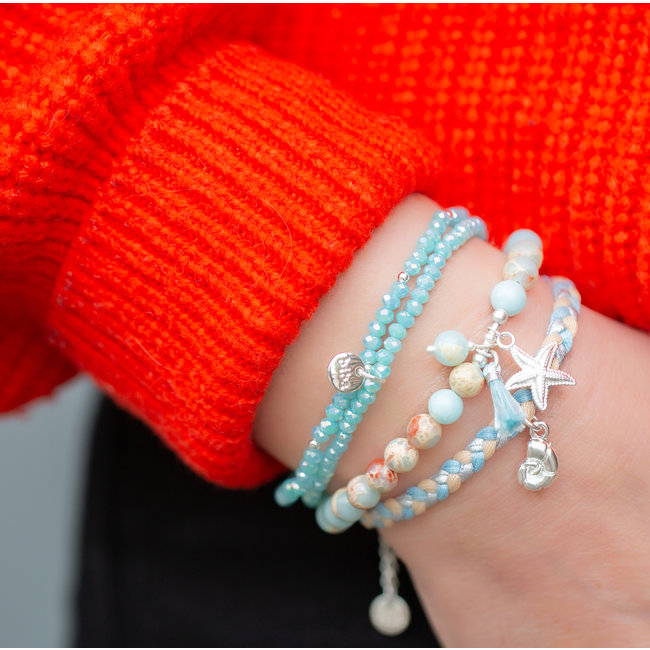 Biba Zee armbanden