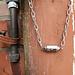 Beadle Zilveren ketting treasure box