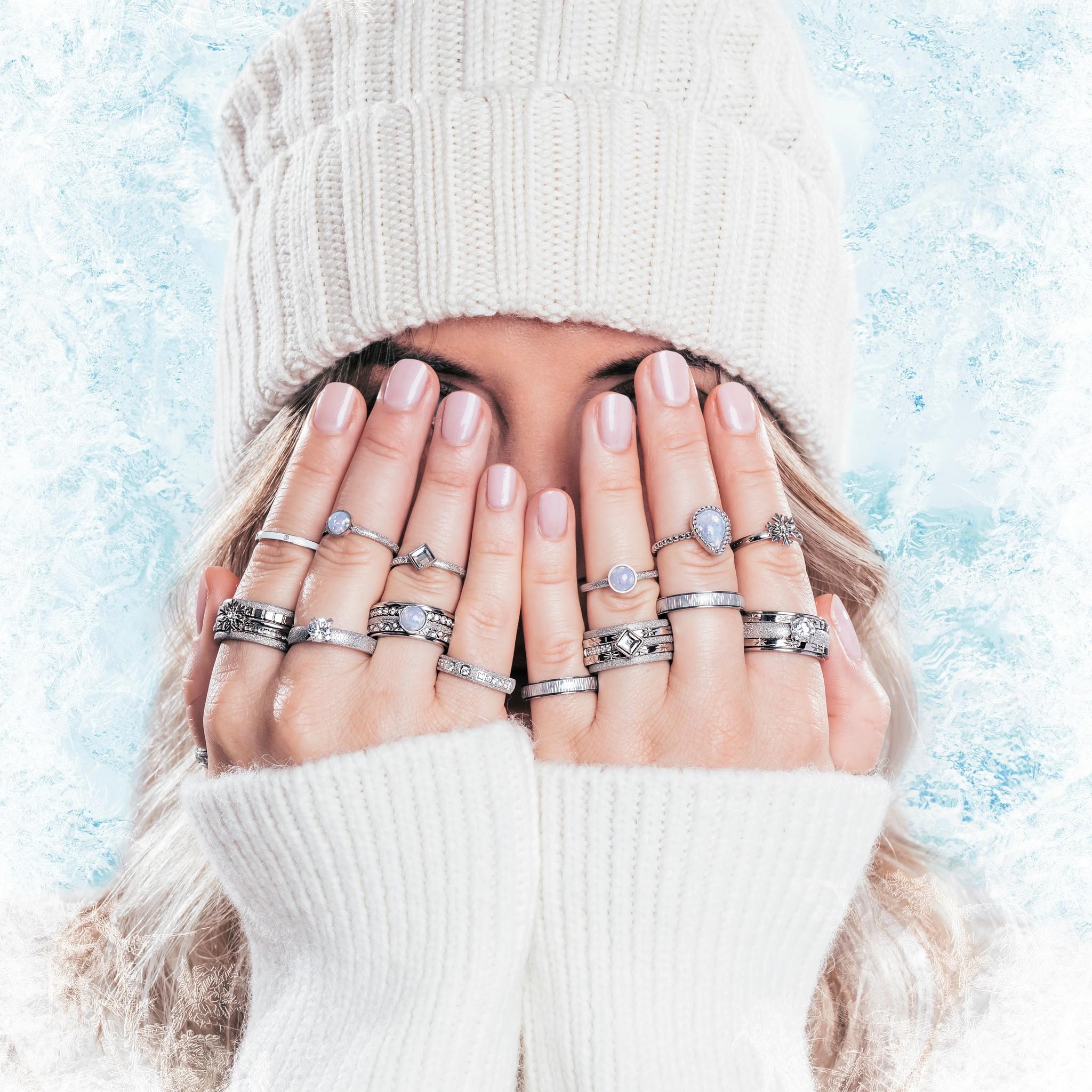 De nieuwste iXXXi collectie: Winterwonderland!