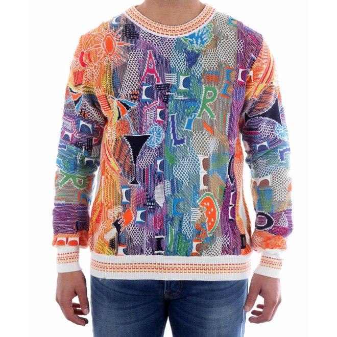 Carlo Colucci | Sweater