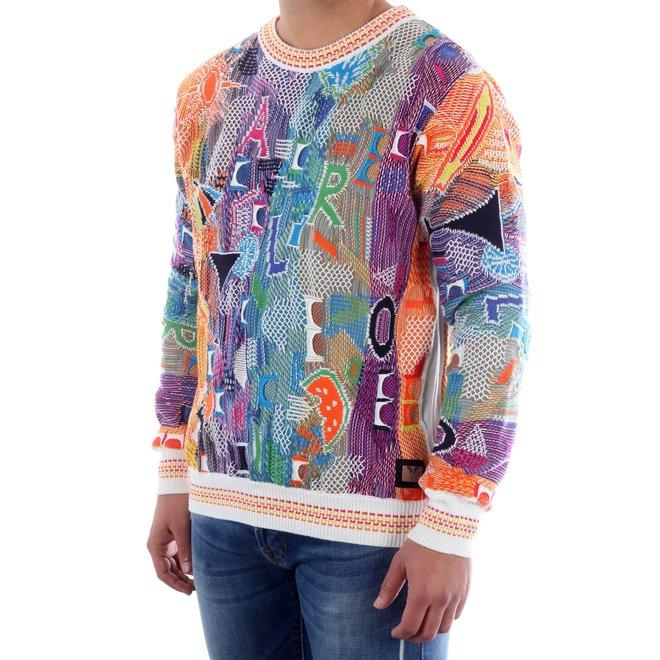 Carlo Colucci | Sweater | C9403