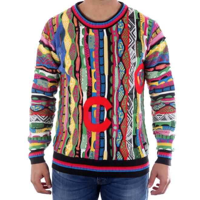 Carlo Colucci | Sweater | C9903 211