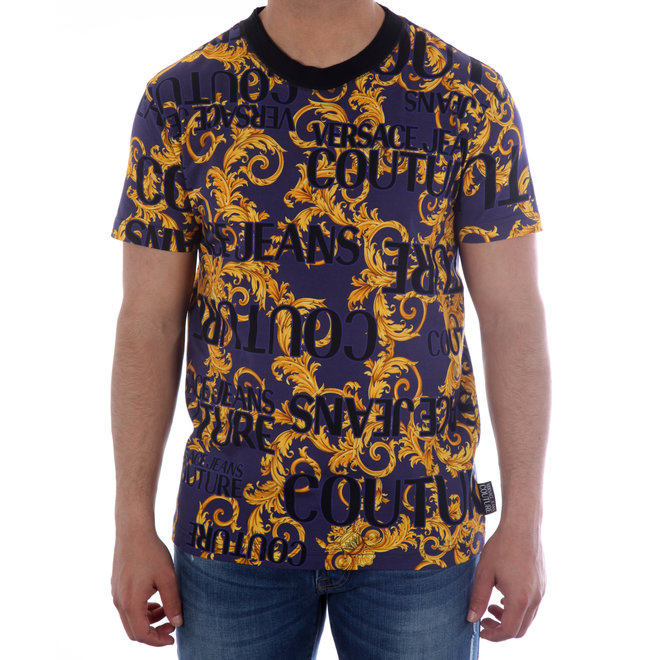 Versace Jeans Couture | T-shirt met print