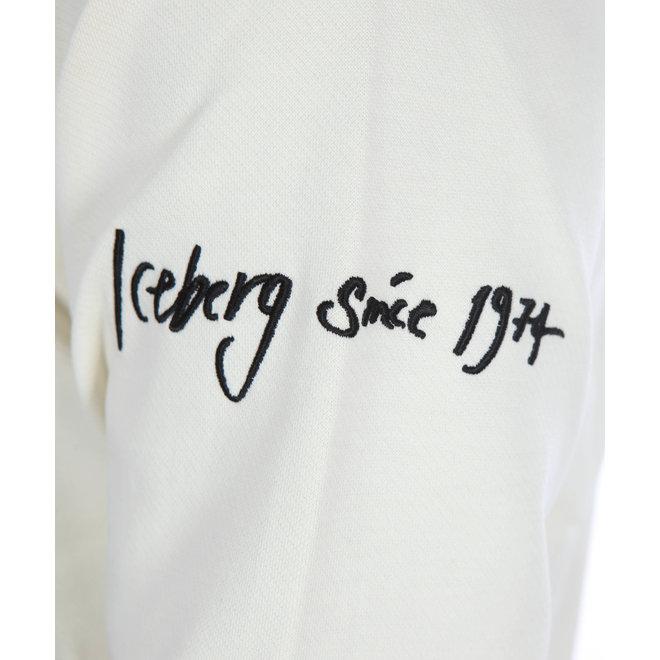 ICEBERG | Sweater Looney Tunes Bugs Bunny | 20EI1P0E05563111312
