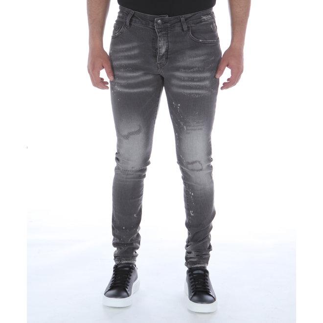 My Brand   Jeans donker grijs   MMB-JE005-G3113
