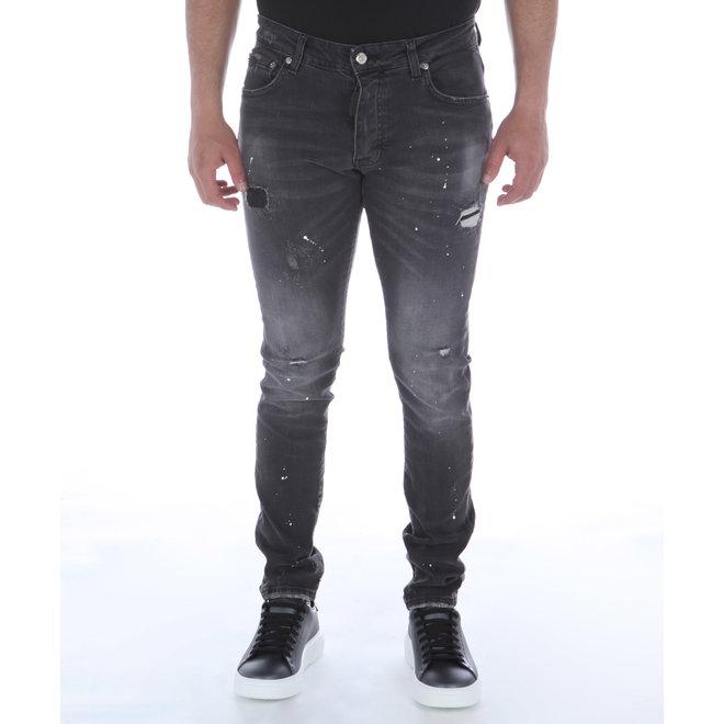 My Brand | Zwarte Ripped Jeans