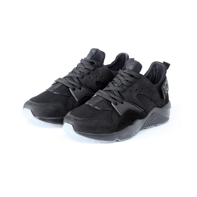 Iceberg | Sneakers zwart