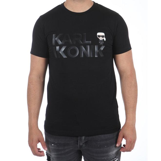 Karl Lagerfeld   Karl Ikonik Black