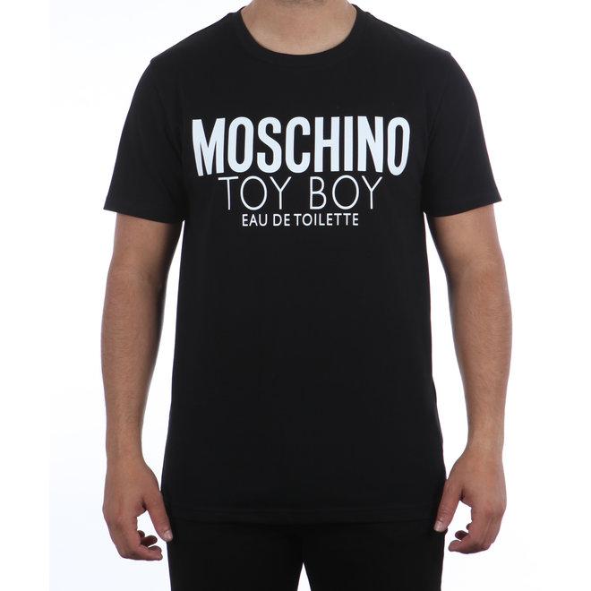 Moschino   Toyboy T-shirt zwart