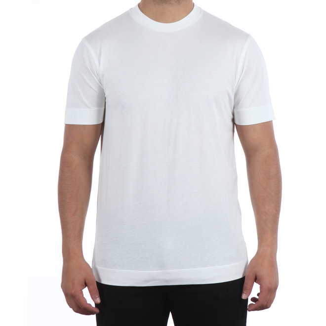 Emporio Armani   T-shirt wit met print