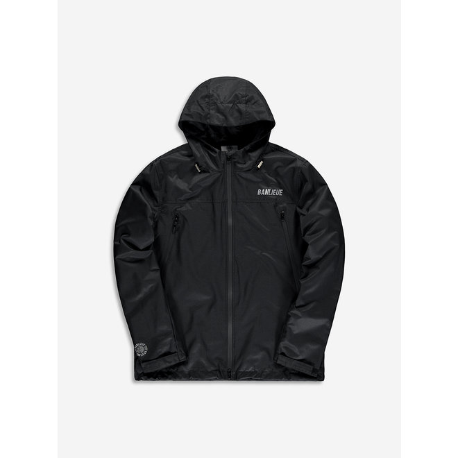 Banlieue | Technical Jacket Black