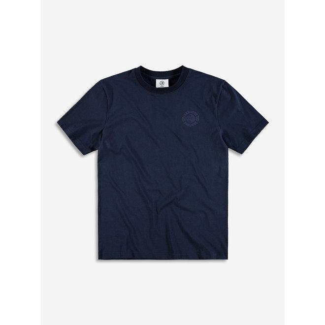 Banlieue | Tshirt Tonal Set Navy