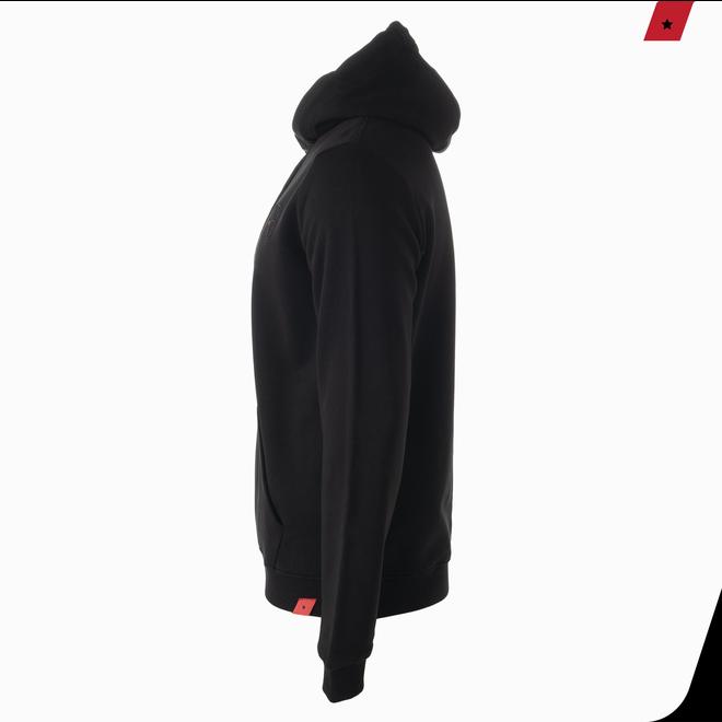 Ab Lifestyle   Hoodie   Zwart