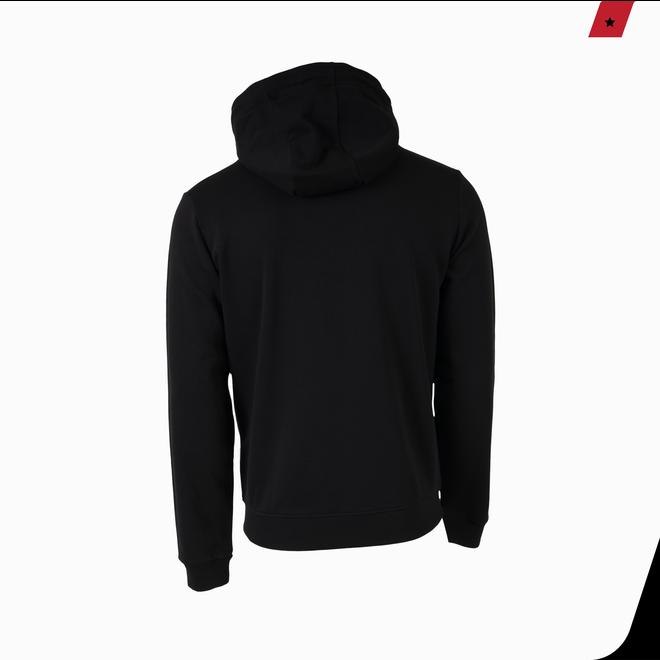 AB Lifestyle | Zwart vest