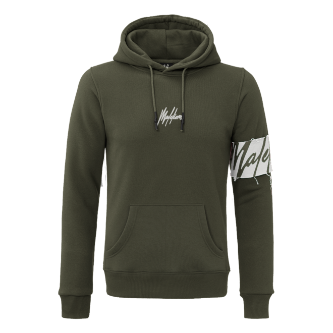 Malelions | Captain Hoodie Army
