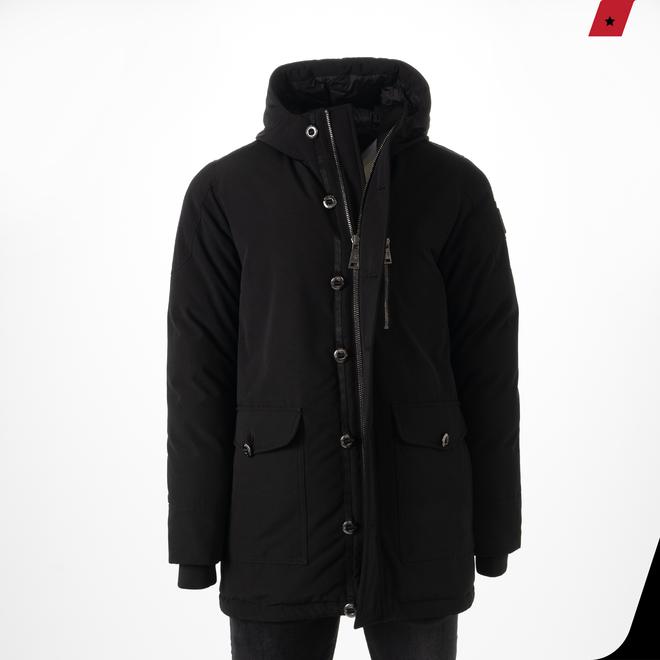 AB Lifestyle | Parka jacket long