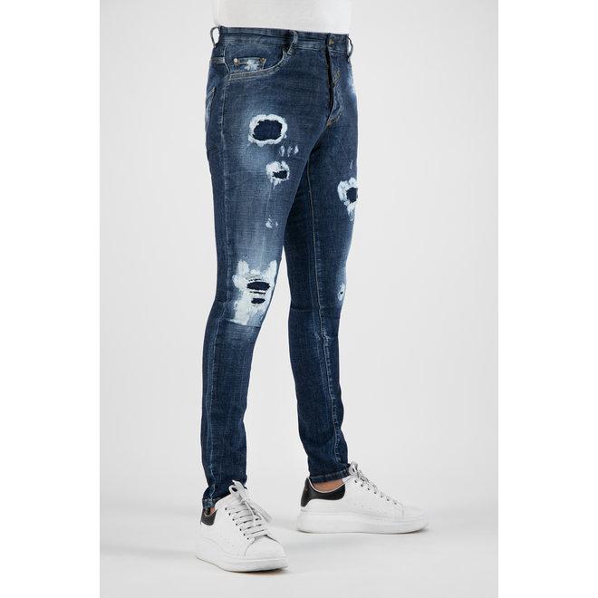 Boragio | Jeans 7640